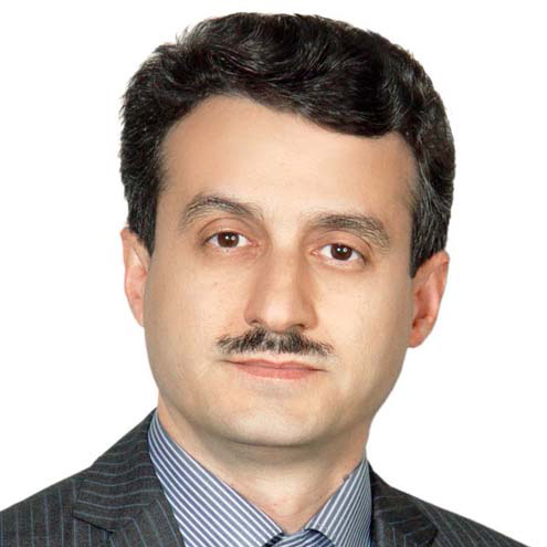 Dr. Naseh Mohammadi