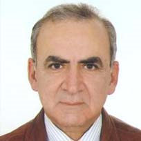 Dr.Mehdi Hosseini Tehrani