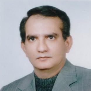 Dr. Davood Vakili