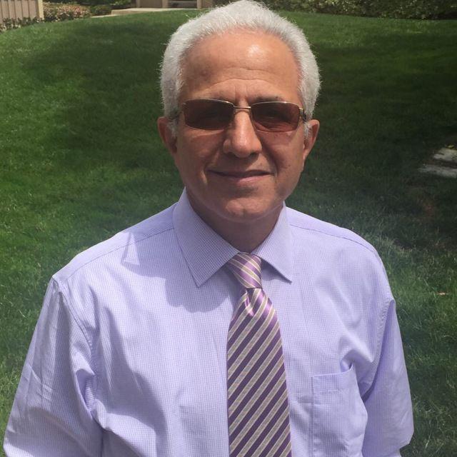 Dr. Alireza Foroutan Jazi