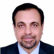 دکتر رضا زارعی