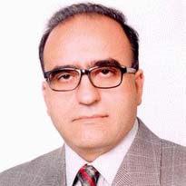 دکتر علیرضا لاشئیی
