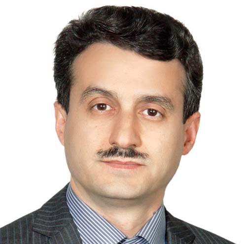 دکتر ناصح محمدی