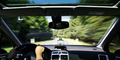 شیشه های دودی اتومبیل UV